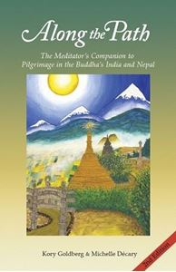 Picture of Along the Path - The Meditators Companion to the Buddha's Land