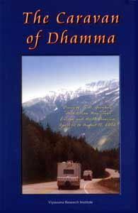 Picture of Caravan of Dhamma