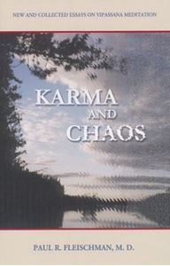 Picture of Karma And Chaos