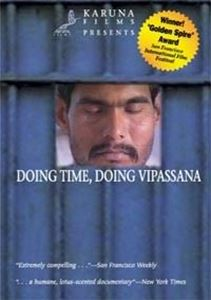Picture of Doing Time Doing Vipassana