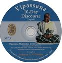 Picture of 10 Day Audio Discourse - MP3 Format on a Single CD
