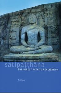Picture of Satipatthana - The Direct Path To Realization
