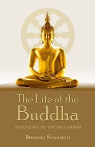 Picture of The Life Of The Buddha