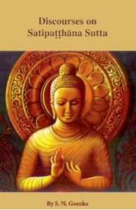 Picture of Discourses On Satipatthana Sutta