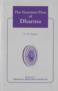 Picture of The Gracious Flow Of Dhamma